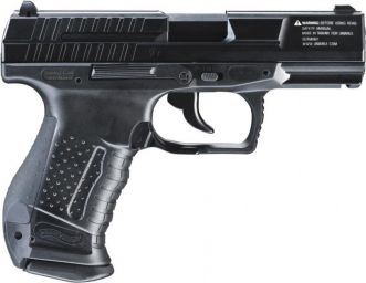 Airsoft WALTHER P99 DAO