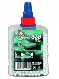 BILE PLASTIC COMBAT ZONE( 800 BUC/STICLA ) / 0.20 GR