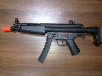 Airsoft HECKLER & KOCH MP5A3 SPORTSLINE(PRET VECHI:569 LEI)